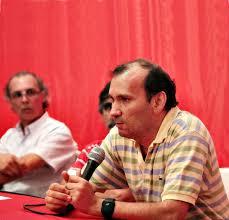 Perez Yrigoyen a